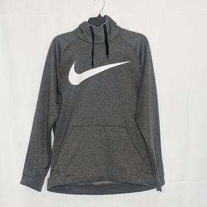 EUC Nike Dri-Fit hoodie with pouch pocket